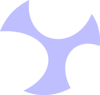 Transparent Cog Logo Blue.png