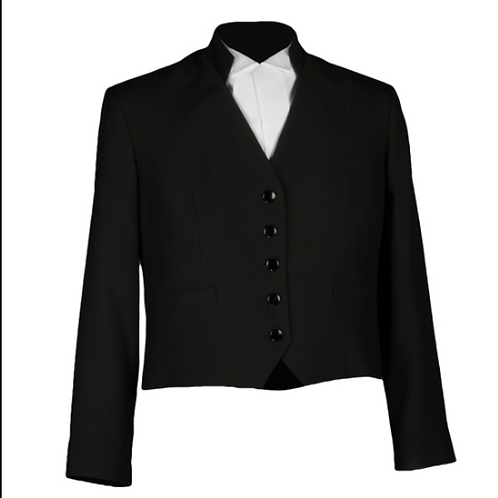 Junior Counsel Court Jacket