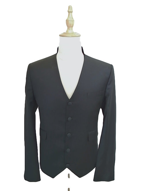 Junior Counsel Court Jacket (Wool Super 130's)