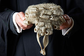 Criminal Law Barristers Quit Legal Profe