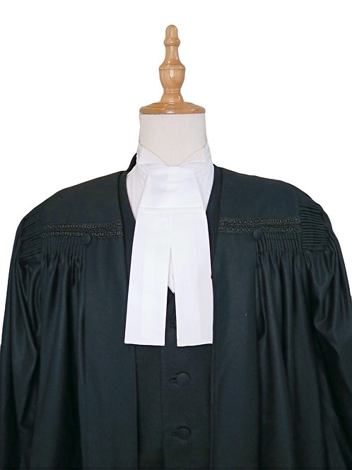 Attorney Gown (FineWool Super 130's)