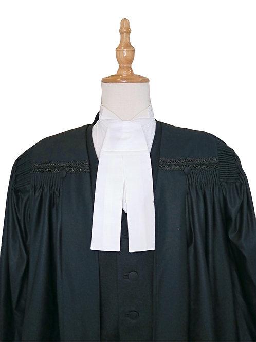 Attorney Gown (Wool Blend)