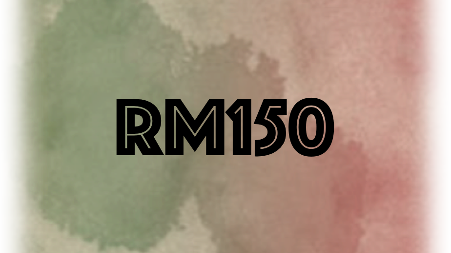 Support RM150