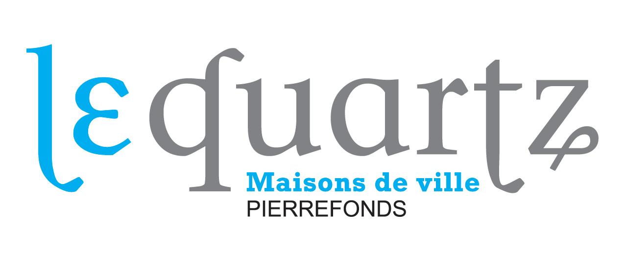 Le quartz logo copy
