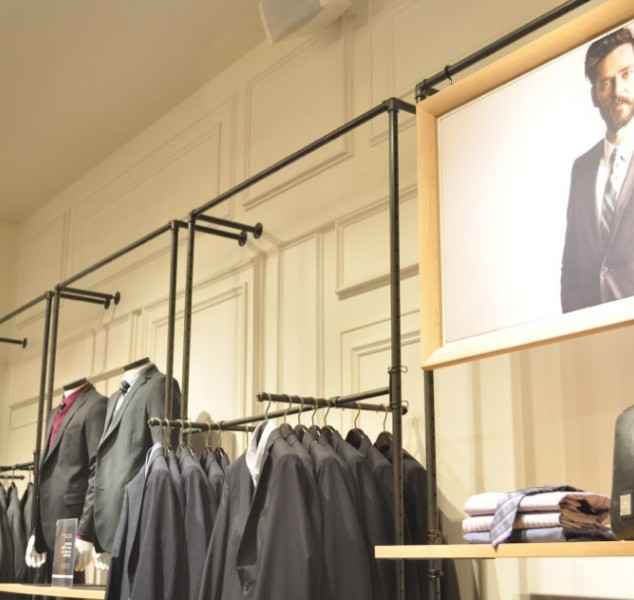 Clothig retailer