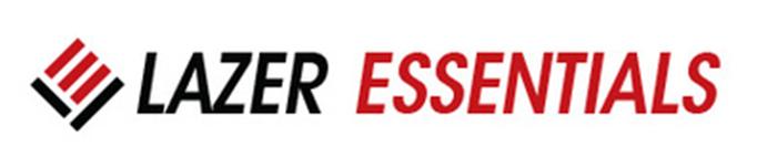 Lazer essentials logo