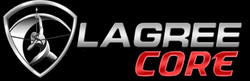 lagreecore logo