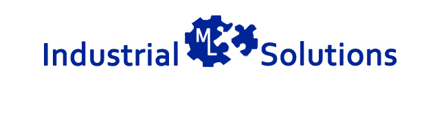 M L Industrial Solutions logo