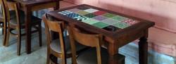 Bistrot Cafe Le Jardim