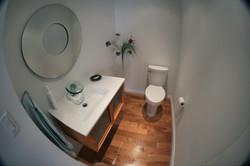 Small Bathroom Renovation Project