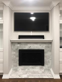 Livingroom Heater