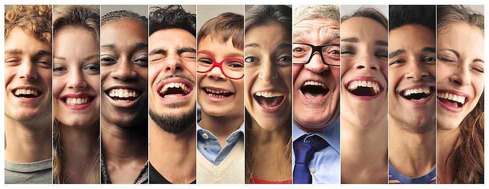 Rire ensemble avec le Yoga du rire et avec Marion Lyon Sophrologue Lyon 7 et Lyon 3