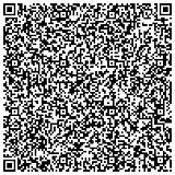 QR code de Contact pour Marion LYON - Sophrologue Lyon 7 et Lyon 3 et praticienne en Hypnose et DECEMO (EMDR)