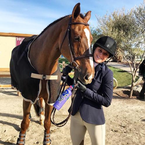 Equestrian Esquire   Featuring Attorney Erin Prutow
