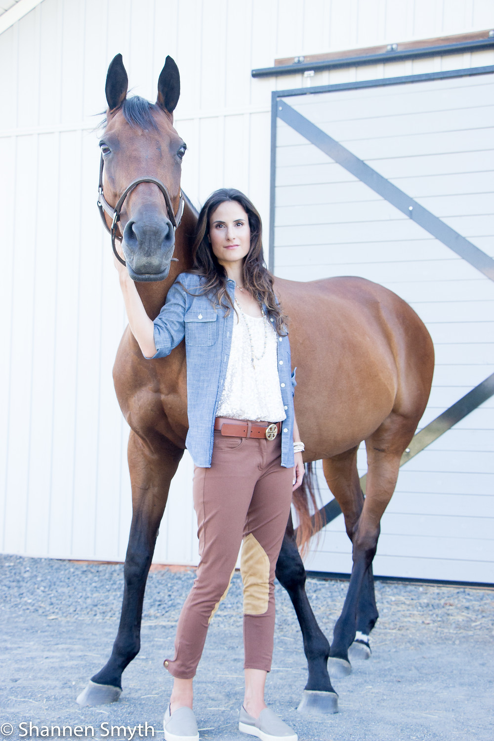 Horse Glam and Life Equestrian
