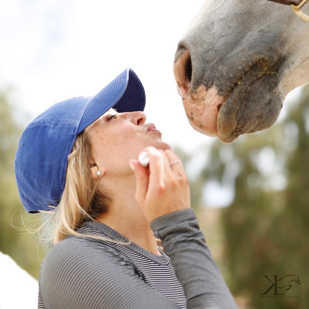 bibimbap Lip Treatment Life Equestrian