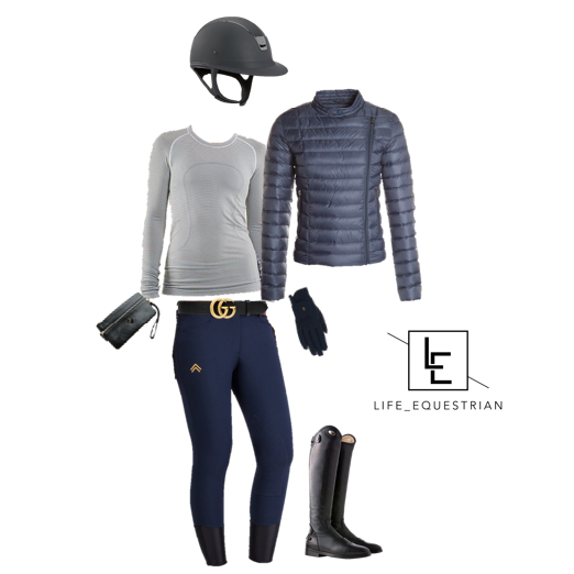 Stratum Brands and Life Equestrian