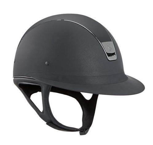 Samshield Miss Shield Helmet IS the helmet to have!!