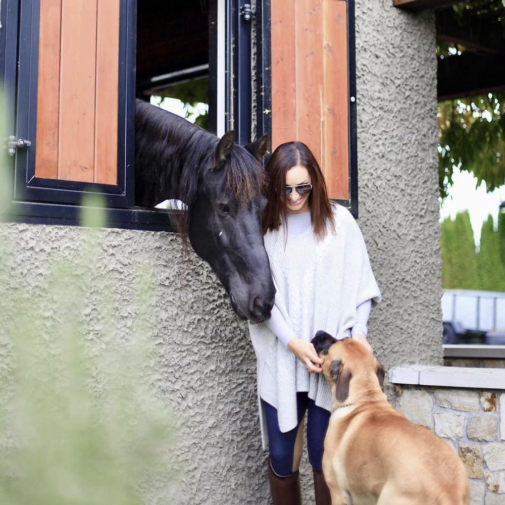 Designer Highlight: Noel Asmar Equestrian for Life Equestrian