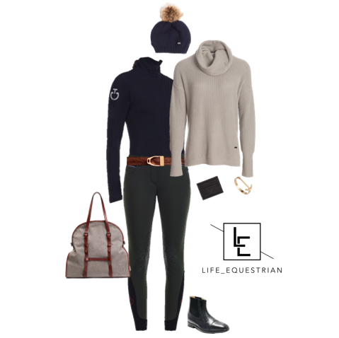 Equ Lifestyle Boutique and Life Equestrian