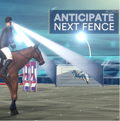 Video: Watch as Longines and Eurosport explain the complexity of show jumping