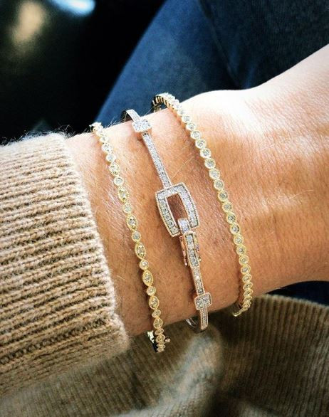 Hattie Banks Jewelry Blog post by Life Equestrian