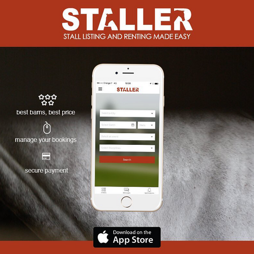 Looking for Stalls? Stall listing and renting made easy.