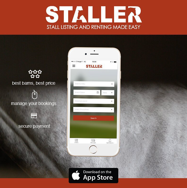 Staller and Life Equestrian