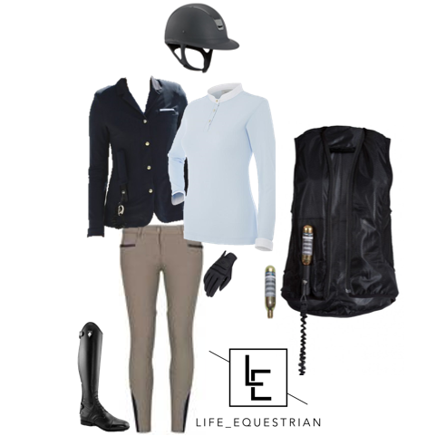 Dada Sport, Valencia Saddlery and Life Equestrian