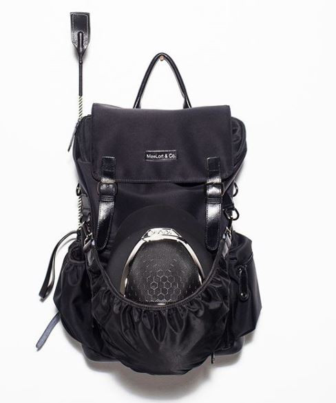 Maelor Ringside Backpack 1