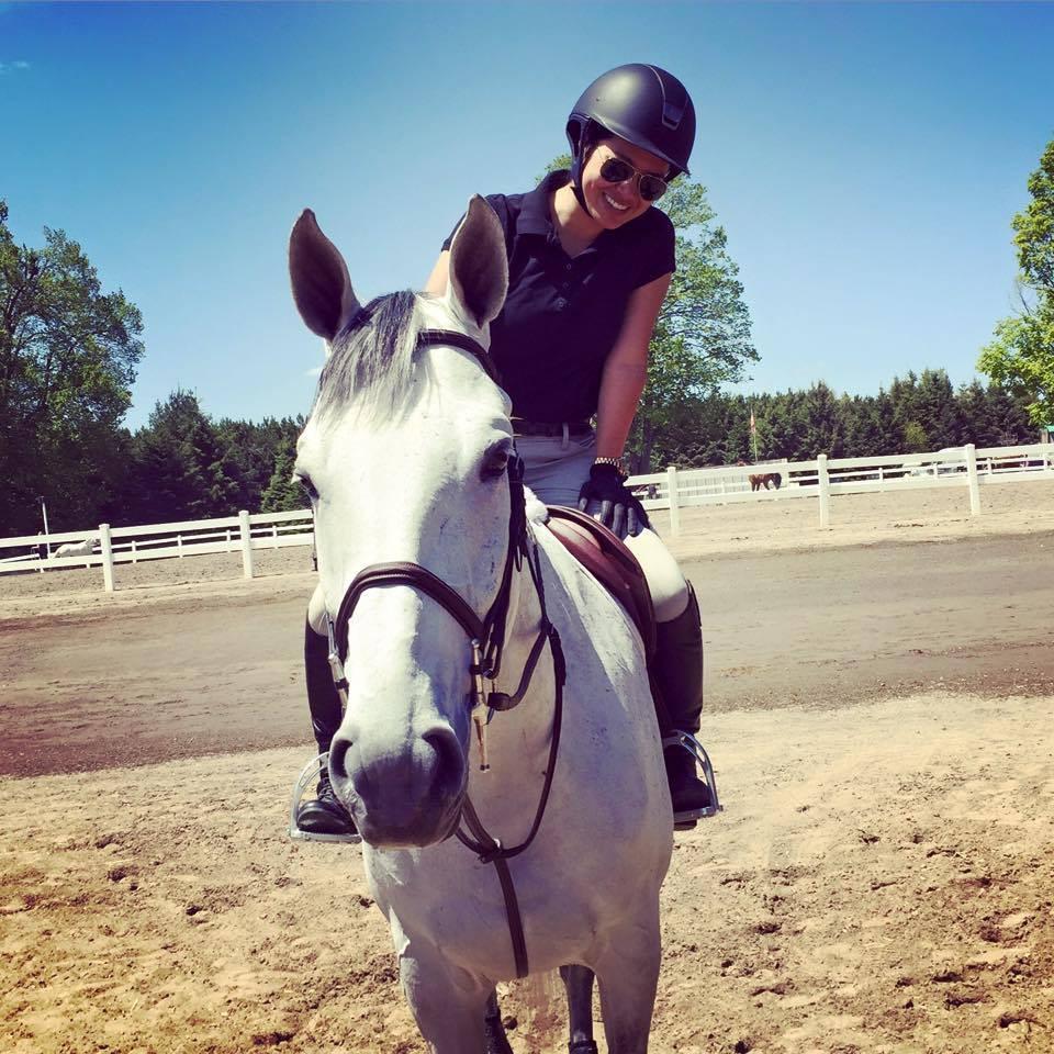 Konia Equestrian for Life Equestrian