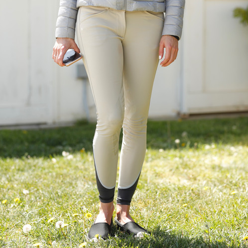 Espadrilles for the barn? Heck yes ... The Kaval store sets the mark with NEW equestrian crossover g