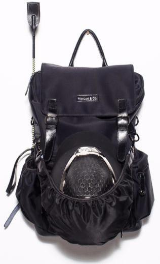Maelort Ringside Backpack 1 and Life Equestrian