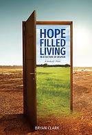 HopeFilledLiving 1 Peter CoverFinalFront