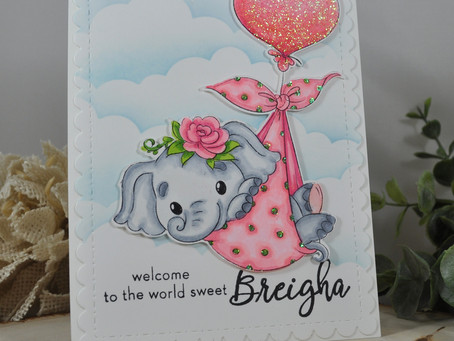 Welcome to the World Sweet Breigha