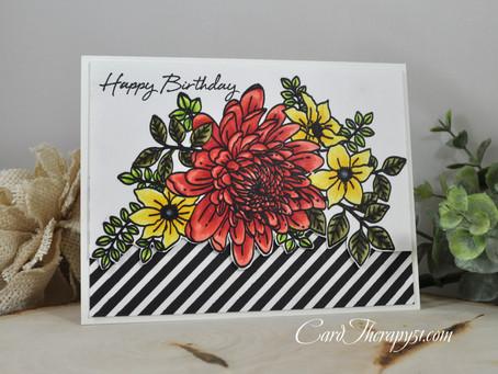 Heartfelt Happy Birthday