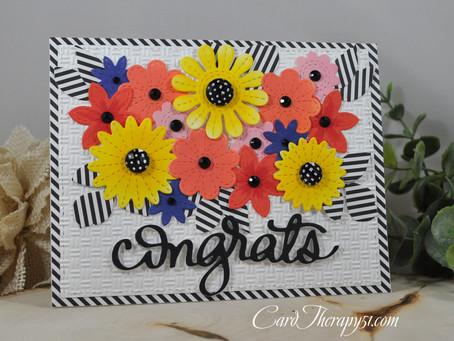 Bridal Shower Congrats for Megan