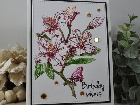Jubilant Birthday Wishes