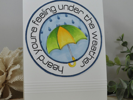 Under the Weather Umbrella