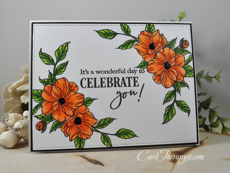 A Wonderful Day to Celebrate You