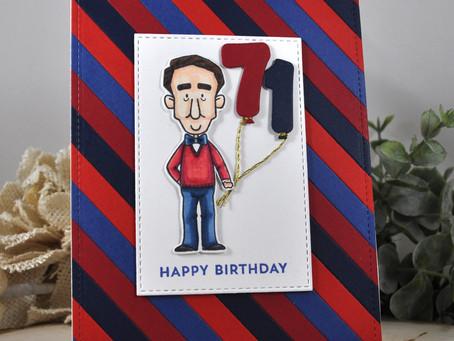 Happy 71st Birthday Jerry
