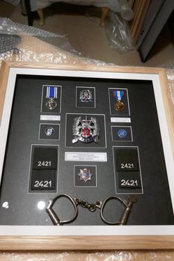 Police frame2