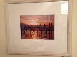 Mount and frame your favourite photo