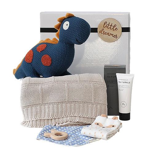 Little Dreamer baby gift box