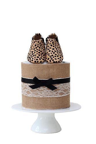 Single Tier Nappy Cake