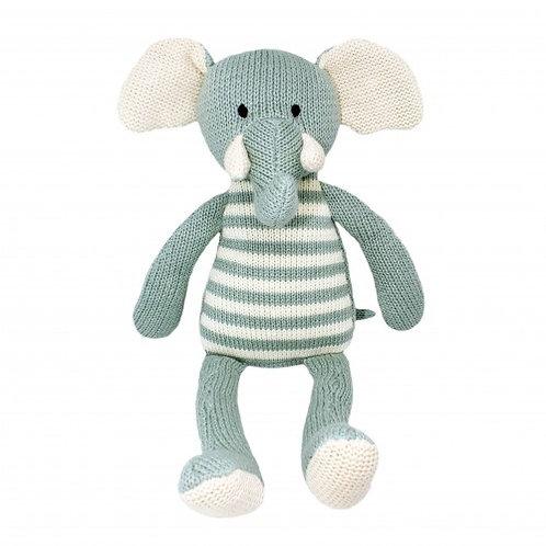 Charlie Stripey Elephant