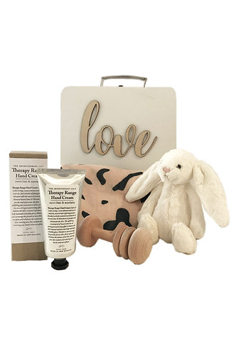 Cheeting Love Gift Box