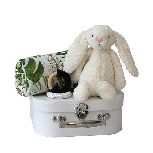 Bashful Bunny Baby Gift Box