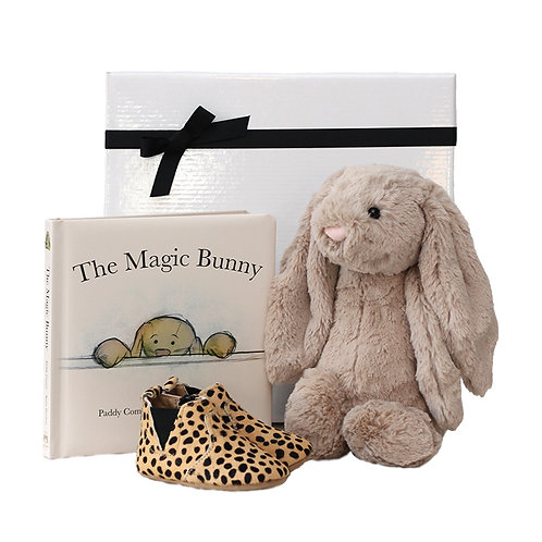 Magic Bunny Gift Box