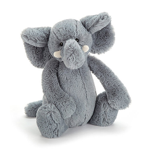 Jellycat Bashful Elephant - Small